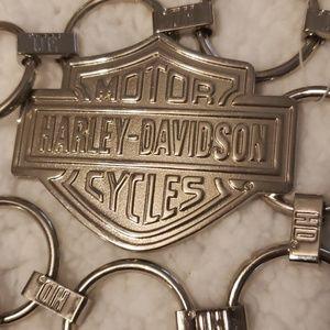 NWT Harley Davidson Chain belt